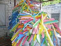 Купим отходы поролона обычные и цветные в Киеве