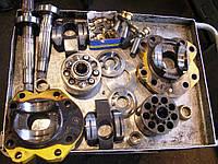 Ремонт гидромоторов и гидронасосов , фото 1