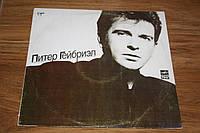 Виниловые пластинки- Питер Гейбриэл