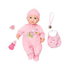 Ляльки пупси і Zapf Creation