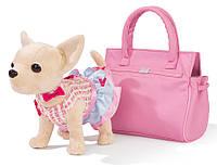 Собачка в сумочке копия Чи Чи Лав