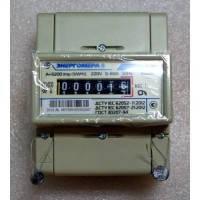 Счетчик измерения и учета электроэнергии однофазный ЦЭ6807Б-U К 1 220В 5-60А М6Р5 DIN
