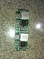DC миниатюрный понижающий преобразователь mini360, регулируемый