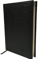 Ежедневник полудатированный (A5) WB-5535 RUS (одноцветная печать, 2 карты, 196 листов)