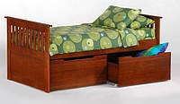 Односпальная кровать - Флавия