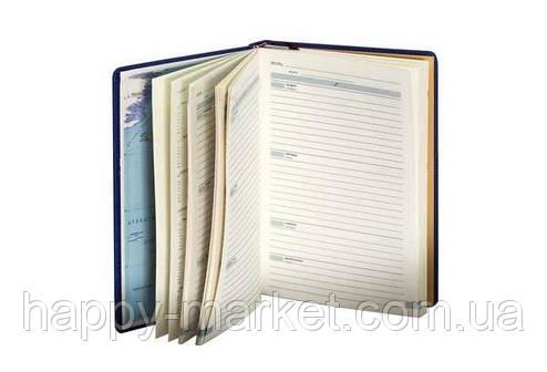 Еженедельник недатированный (A5) WB-5478, фото 2