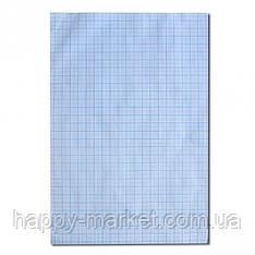 Бумага миллиметровая A4 офсетная (20 листов)