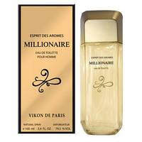Новая Заря Millionaire (Миллионер) EDT 100ml