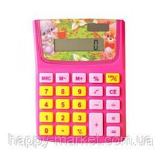 """Калькулятор 6412 """"Зайчата"""""""