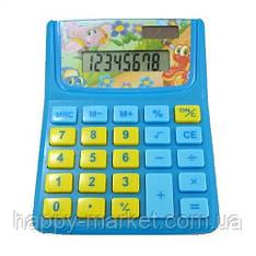 """Калькулятор 6411 """"Авиа, мото, авто"""""""