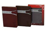 Блокнот WB-5325 (A5) с золотым напылением/со стразами/на магните