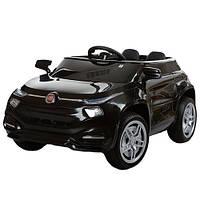 """Детский электро-джип BAMBI """"Fiat"""" открывающиеся двери, блютуз управление, подсветка, амортизаторы, MP3, USB"""