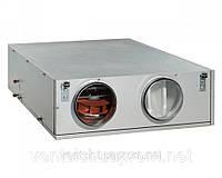 Приточно-вытяжная установка с рекуперацией тепла  Вентс ВУТ 600 ПЭ ЕС