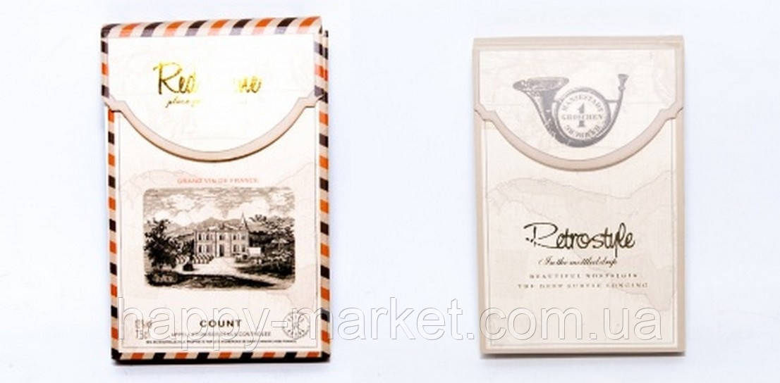 Блокнот А6 NP(98К)-В-001/002 в линию с отрывными листами (120 листов)