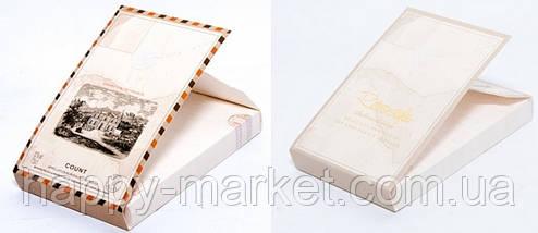 Блокнот А6 NP(98К)-В-001/002 в линию с отрывными листами (120 листов), фото 2