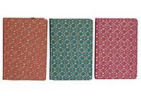 Ежедневник полудатированный (A5) WB-5524 RUS (одноцветная печать, 2 карты, 196 листов)