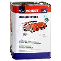 Антисиликоновое чистящее средство Mobihel 5л