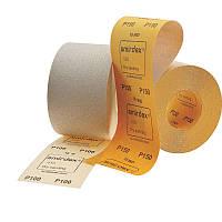 Наждачная бумага Smirdex 510 White Line рулон белый 116ммх25м (50 м), Р=40
