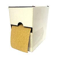 Наждачная бумага 3W в рулонах 70мм х10м, Р=80