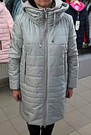 Куртка демисезонная LUSSKIRI  9159 . Салатовый