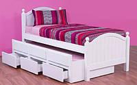 Односпальная кровать - Кателина, фото 1