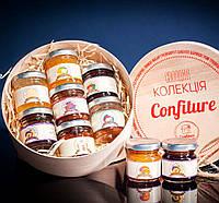 Набор Сладкая коллекция конфитюров