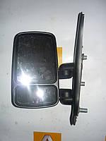 Зеркало заднего вида наружное левое механическое Renault Master / Movano 98> (OE RENAULT)