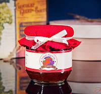 Томатный конфитюр с базиликом