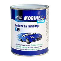Добавка для матирования в 1к эмаль Mobihel, 1,0л