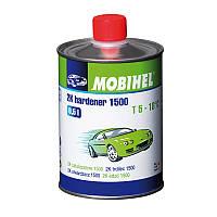 Отвердитель быстрый 1500 - для 2к материалов Mobihel, 0,5л