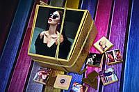 Набор с фото Happy Moments 30 шоколадок