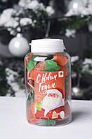 Сладкая доза С НОВЫМ ГОДОМ (Дед мороз с чаем) 250 мл