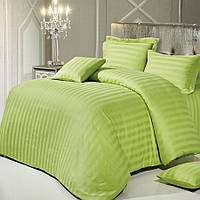 Страйп сатин ST-09 постельная ткань Пакистан