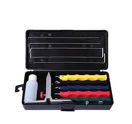 Профессиональная точилка для ножей Molibao Deluxe 5 камней.