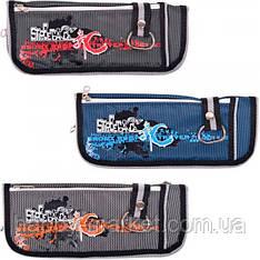 Пенал сумочка (1 отделение, 2 кармана)