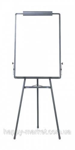 Доска для рисования сухостираемая маркерная 8801 Флипчарт (60*90 см.)