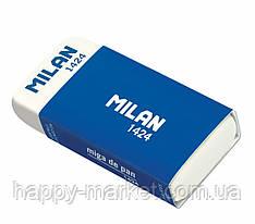 Ластик Milan 1424 прямоугольный (2.5*5 см.)