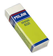Ластик Milan 6020 Nata Design (HB) 2*6 см.
