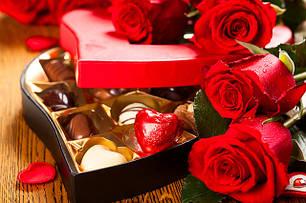 Конфеты в коробках, элитный шоколад и подарочные наборы