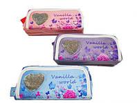 Пенал Vanilla world сумочка