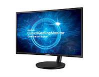 "Монитор CURVED LED LCD Samsung 27"" C27FG70FQI FHD 1ms, 2xHDMI, DP, VA, HP, 144Hz, Black, Pivot, LC27FG70FQIXCI"