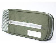 Пенал-сумочка AIHAO 3570 (1 отделение + 1 карман)