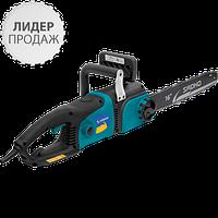 Пила цепная Sadko ECS-2400S 2400 Вт, 45 мм, (ручная натяжка)