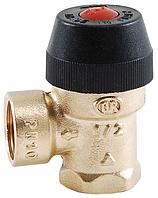 Предохранительный клапан OFFICINE RIGAMONTI Light ВВ (1/2) 1,5 бар