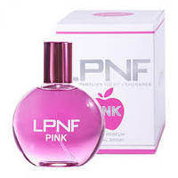Lazell LPNF Pink -версия аромата Donna Karan - Be Delicious Fresh Blossom