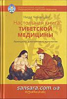 """Ченагцанг Нида """"Настольная книга тибетской медицины"""""""