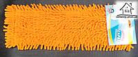 Запаска на швабру Eko Feniks (оранжевая)