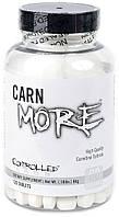 L-карнитин Controlled Labs Carnmore, 120 таб