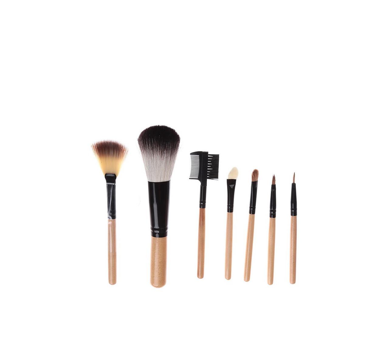 """Набор кистей для макияжа Reed 7687 7 шт - Интернет магазин """"optservis"""" в Луцке"""