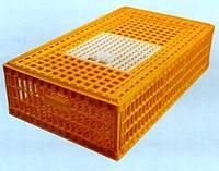Ящик для перевозки птиц